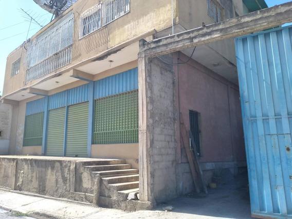 Local Comercial En Alquiler Oeste De Barquisimeto 20-22313 Kcu