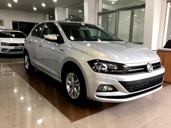 Nuevo Polo Trendline Manual 0km Volkswagen Msi Volkswagen Y8
