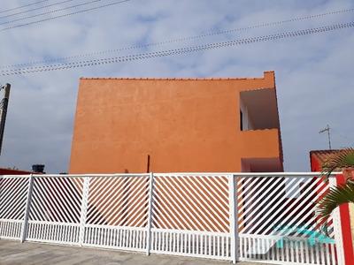 Lançamento- Kitnet 30m²- Cidade Nova Peruíbe - Peruíbe - Ca00273 - 32018554