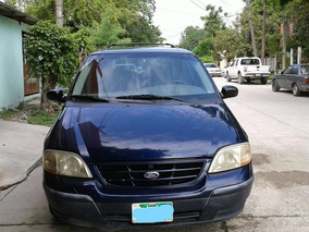 Ford Windstar Lx Plus Aa Tras Ee Mt