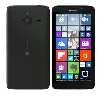 Nokia Lumia 640 80trum