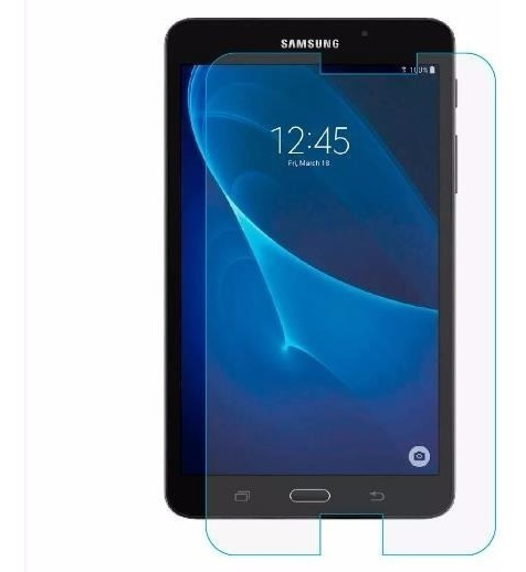 Película De Vidro Premium Samsung Galaxy Tab A 7.0 T280 T285
