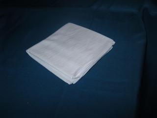 Bandana Blanca Cuello Multifuncional