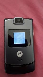 Motorola Para Desbloquear O Repuesto Le Funciona Todo
