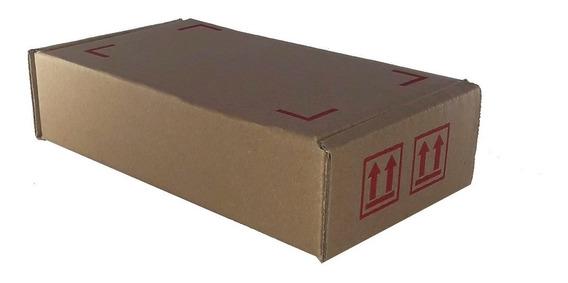 50 Caixas De Papelão 20x11x5 Cm Prime