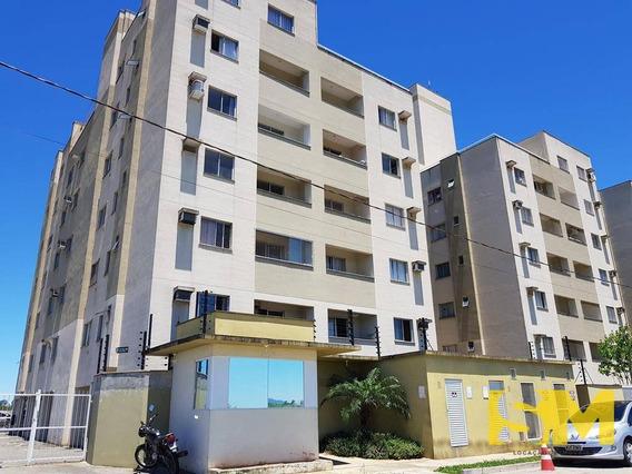 Apartamento Com 2 Dormitórios Para Alugar, 97 M² Por R$ 1.200,00/mês - Jarivatuba - Joinville/sc - Ap0103