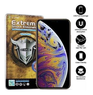 Película 3d Garantia Quebra Tela X-one Extreme iPhone 11 Pro