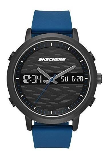 Reloj Skechers Azul Hombre Sr5072