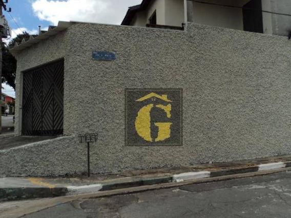 Casa Com 2 Dormitórios À Venda, 150 M² Por R$ 424.000 - Parque Residencial Oratorio - São Paulo/sp - Ca0131