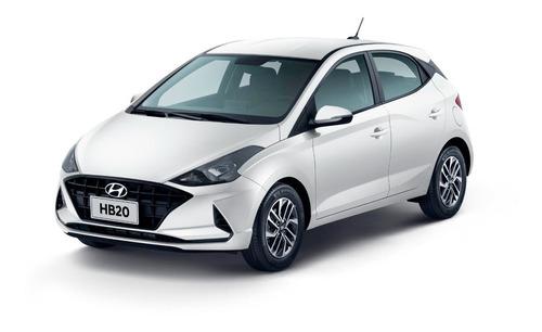 Hyundai Hb20 1.0 Vision 1.0 2021/2022 (branco)