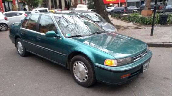 Honda Accord 2.2 Ex-l 1993