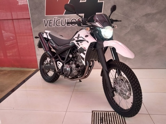 Xt 660 R