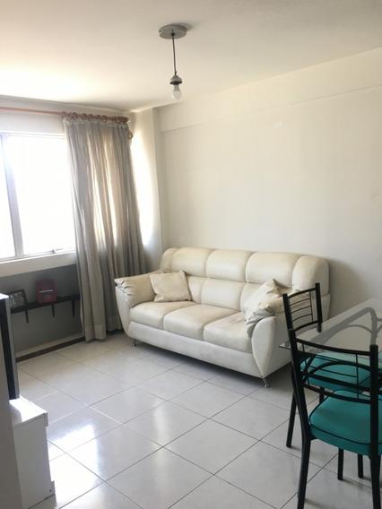 Apartamento Residencial No Condomínio Tucunaré