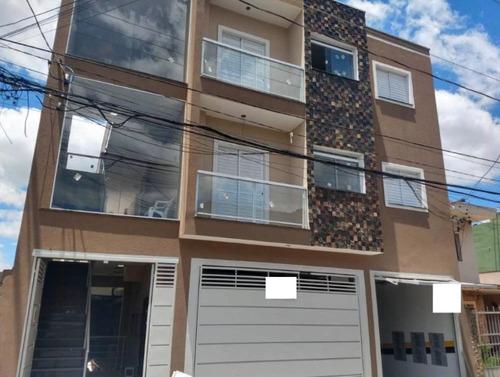 Imagem 1 de 12 de Apartamento Com 2 Dormitórios À Venda, 35 M² Por R$ 199.000,00 - Vila Progresso (zona Leste) - São Paulo/sp - Ap3043