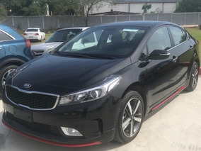 Kia Forte Pe 2.0l Sx A/t Sedan Sam 2018
