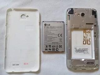 Celular Lg D3208g Para Repuesto