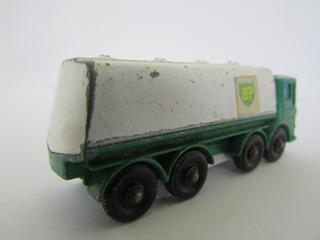 1/64 Matchbox Nº 32 Leyland Petrol Tanker Ref 36 Jorgetrens