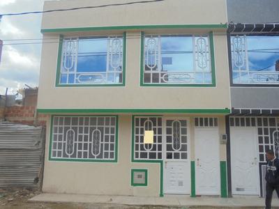 Casa Nueva En Venta En Bogota, Bosa Divino Niño