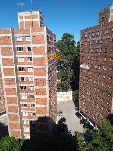 Apartamento Para Venda Em São Paulo, Jardim Catanduva, 2 Dormitórios, 1 Banheiro, 1 Vaga - Ap063_2-956593