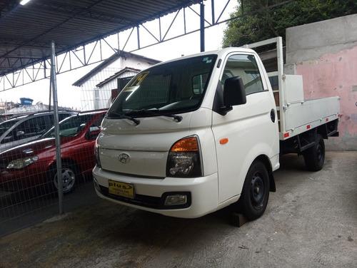 Hyundai Hr 2.5 -  2014 Com Caçamba Aberta