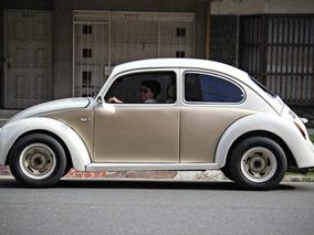 Volkswagen Escarabajo 66