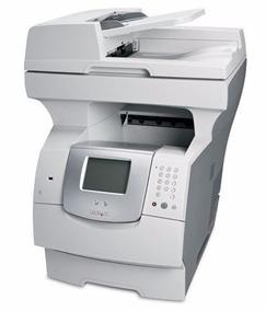 Peças Para Multicucional Lexmark X646 A Partir De 39,90-amdx