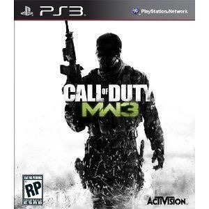 Call Of Duty Modern Warfare 3 Ps3 ( Mídia Física )