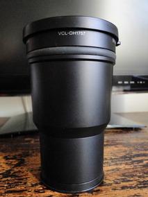Lente Sony Tele Conversion Vcl-dh1757