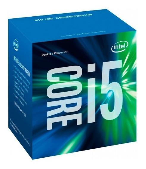 Processador Intel Core I5 7400 Lga 1151 7ª Geraçao C/nf