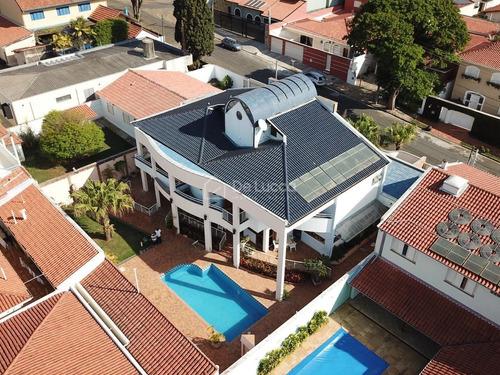 Imagem 1 de 8 de Casa À Venda Em Jardim Alto Da Barra - Ca008826