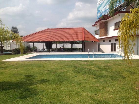 Oaxtepec Rento Casa Fin De Semana