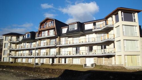 Imagen 1 de 9 de Bariloche Latitud Catedral Apartamento 4pax C/piscina