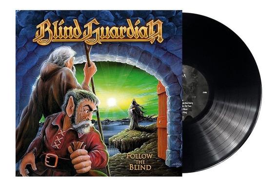 Lps Blind Guardian Follow The Blind N Helloween Iron