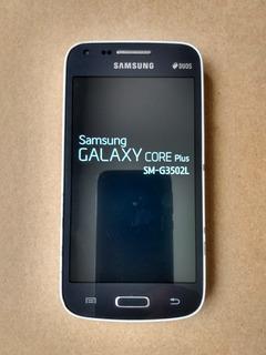 Celular Smartphone Samsung Galaxy Duos Sm -g3502l