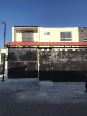 Casa Sola En Renta En Venceremos, Corregidora, Querétaro