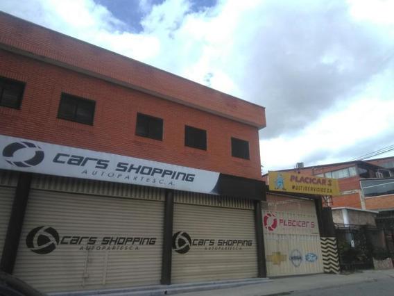 Local En Alquiler En Barquisimeto Rah20-2219