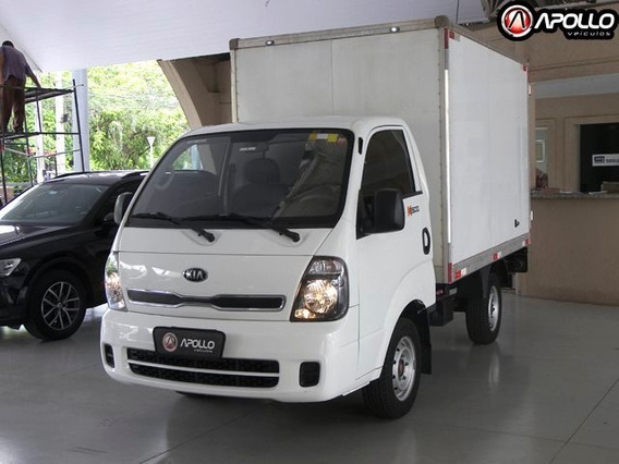 Kia Bongo 2.5 K788 4x2 Cs Turbo Diesel 2p Manual