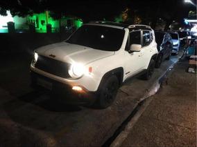 Jeep Renegade 1.8 Night Eagle Flex Aut. 5p 2018