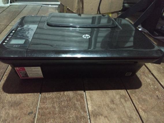 Impressora Hp Deskjet 3050 All In One