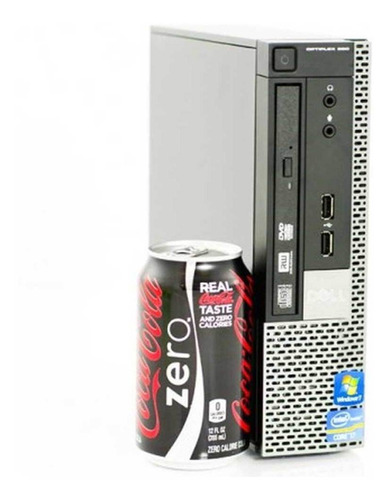 Cpu Desktop Dell 7010 Core I5 3ªg 4gb Ddr3 Hd 1tb Wifi