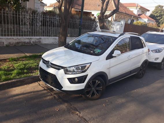 Baic X25 Blanca Año 2018 6.100.000