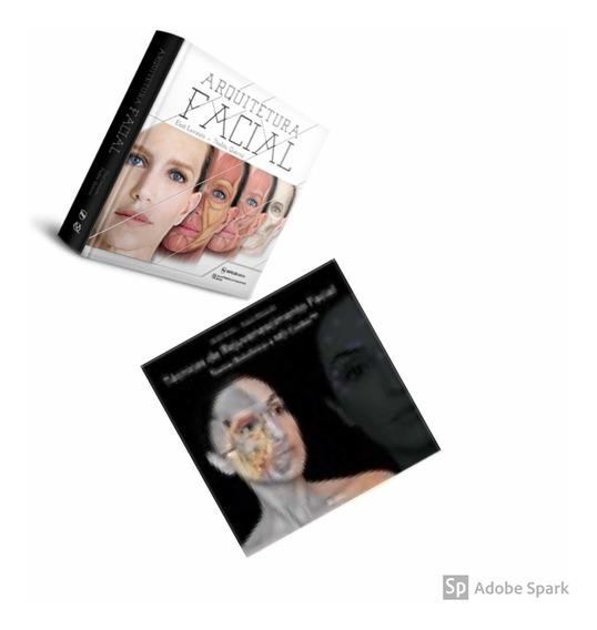 Arquitetura Facial+ Tec. De Rejuvenescimento Facial, Mdcodes