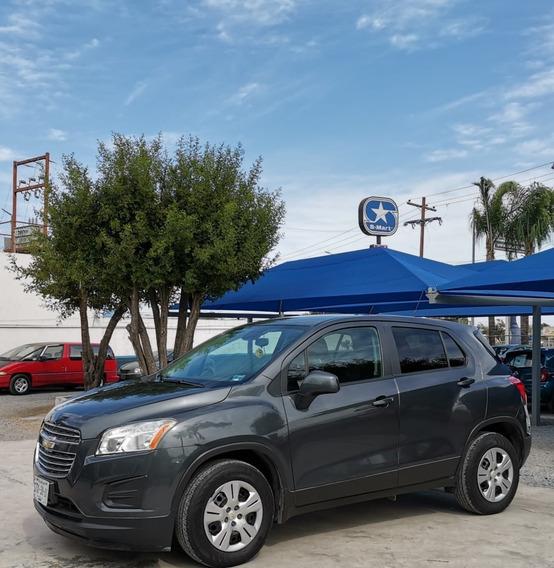 Chevrolet Trax Ls 2016 Std.