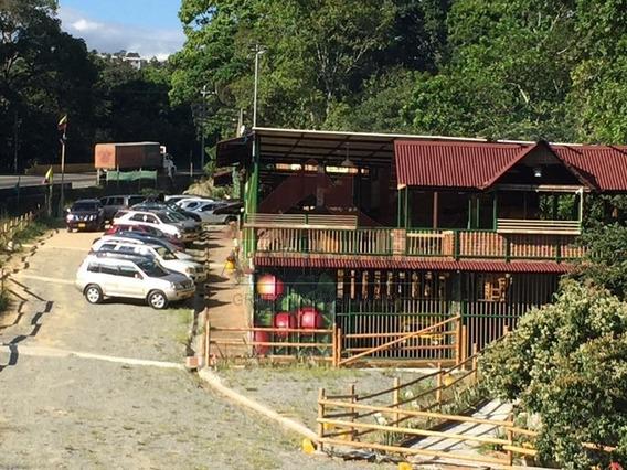 Locales En Arriendo Boqueron 158-1428