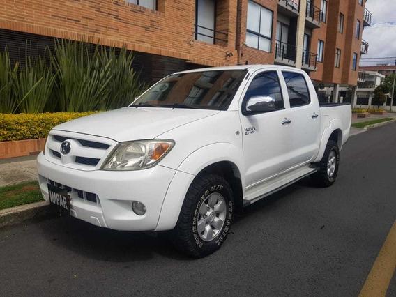 Toyota Hilux Mt 4x4 2.7