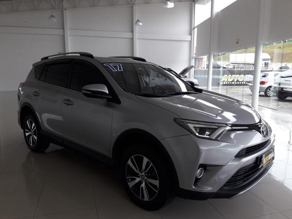 Toyota Rav-4 4x2 2.0