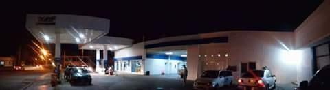 Excelente Estacion De Servicios Ypf Con 5 Años De Contrato
