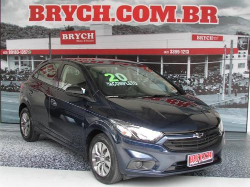 Chevrolet Onix Joy Black
