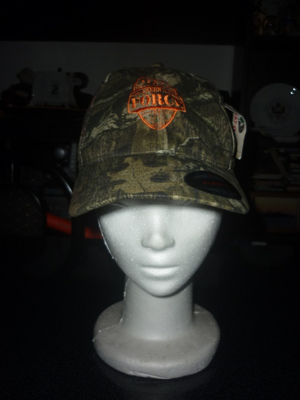 Espectacular!! Gorra Cap Orig. American Force - Outdoor