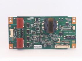 Placa Inverter Ssl400_0e2b Rev. 0.1 (sti Sti40p)